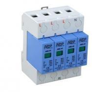 雷迅ASP防雷器AM2-40/4电源电涌保护器