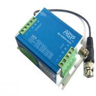 ASP SV-3/024 mini电源视频数据三合一防雷器
