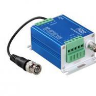 ASP SV-3/220 mini电源视频数据三合一防雷器