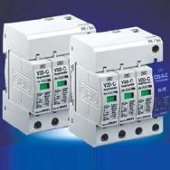 OBO V20-C/3+NPE/FS/AS C级电源防雷器
