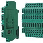 立信REP-SD06/12/16/24/32/48/110系列信号防雷器
