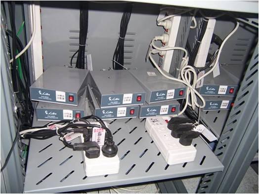 电源系统的电涌保护器选型